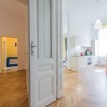 Апартаменты на Штубенбастай 10, 1010 Вена (Stubenbastei 10)